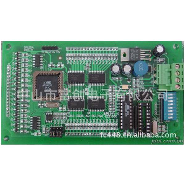 电子组装焊接