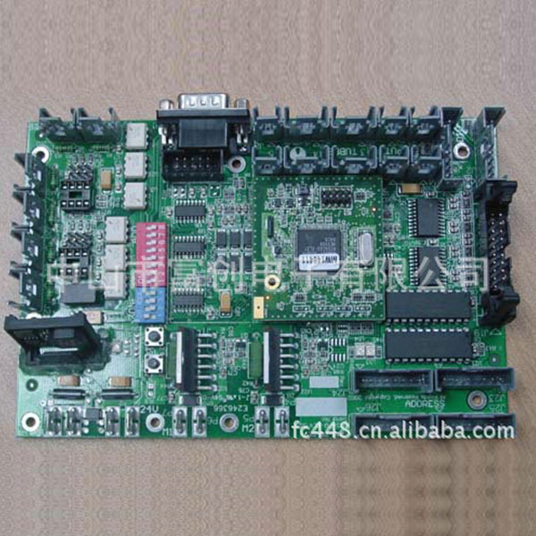 PCB板SMT贴片加工
