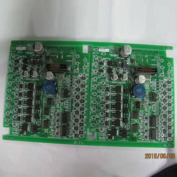 led外发插件加工