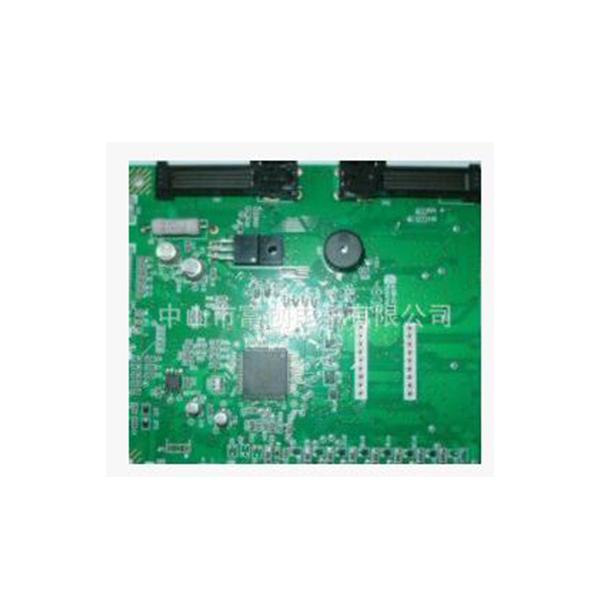 PCB插件加工
