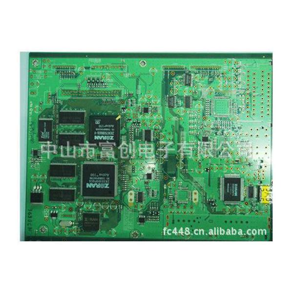 电路板插件加工 插件后焊加工