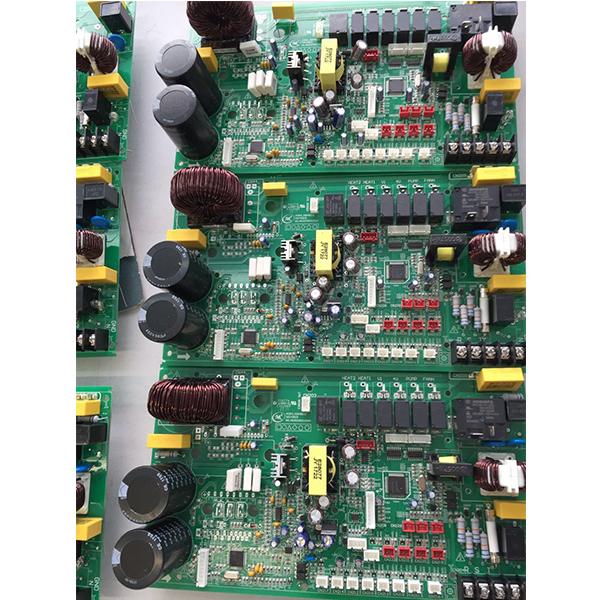 电子插件加工