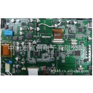 上海pcb单双面抄板电路板 高精密pcb单双面电路板定制