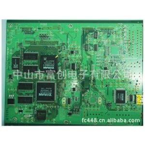 LED柔性PCB电路板 pcb单双面柔性电路板
