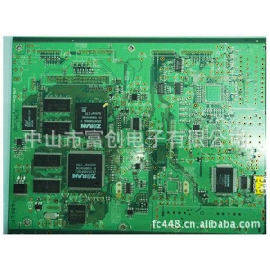 上海LED柔性PCB电路板 pcb单双面柔性电路板