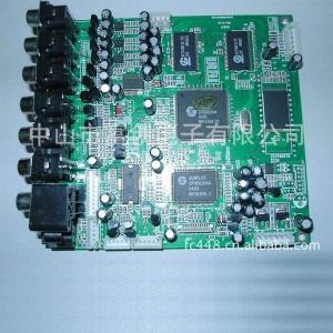 单面PCB加工