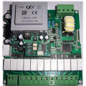 SMT插件加工